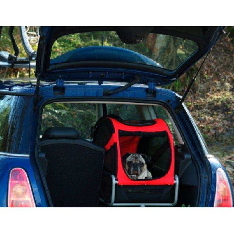 doggyride mini stroller buggy f r hunde bis 25 kg. Black Bedroom Furniture Sets. Home Design Ideas