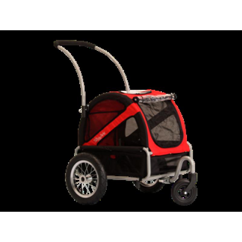 doggyride mini stroller buggy f r hunde bis 25 kg 245 95 e. Black Bedroom Furniture Sets. Home Design Ideas
